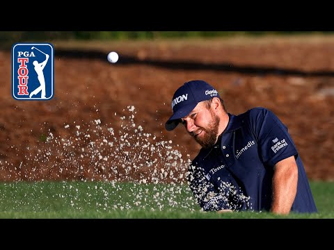 Shane Lowry shoots 3-under 67 | Round 1 | The Honda Classic | 2021
