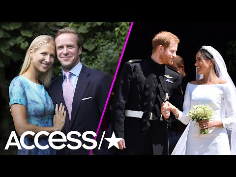 Lady Gabriella Windsor Set To Get Married One Year After Meghan Markle's Wedding | Access