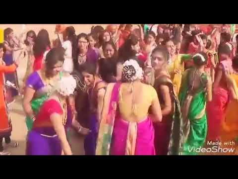 Sawan Mahina Ma [ सावना महीना मा ] Superhit Ahirani Song [ Compilation ] [ 2018 ]