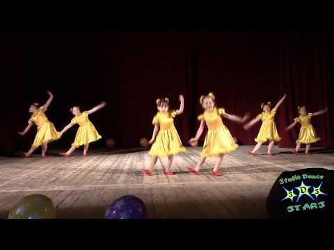 Танцы учат детей выражать свои эмоции, развивают усидчивость, концентрацию, память.