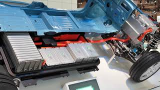 Electric-vehicle battery | Wikipedia audio article