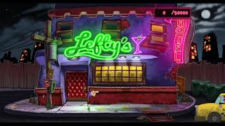 Leisure Suit Larry Reloaded Longplay Part 1