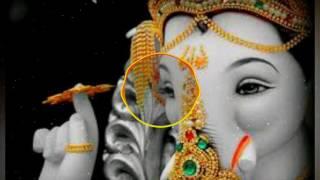 Shree ganesh (sound check + feel) by dj vinss kolhapur