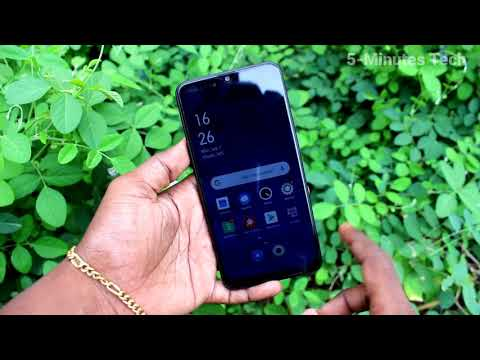 how-to-remove-right-sidebar-in-oppo-a12