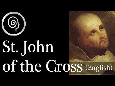 Biography of St John of the Cross