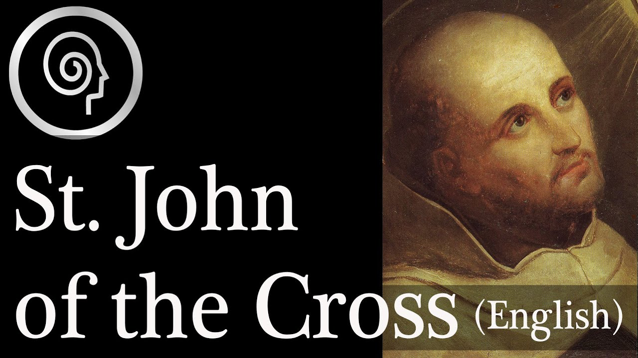 the life and times of saint john of the cross Misericordiae vultus  let us not forget the words of saint john of the cross:  jesus affirms that, from that time onward, the rule of life for his disciples .