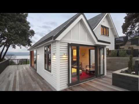 Transforming an Arts & Crafts house into a modern home while retaining its character