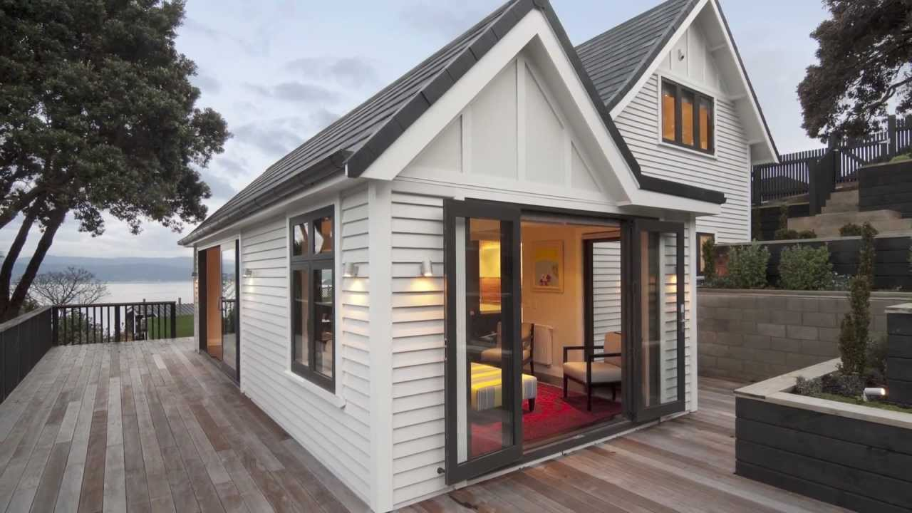 Transforming An Arts Crafts House Into A Modern Home While Retaining Its Character