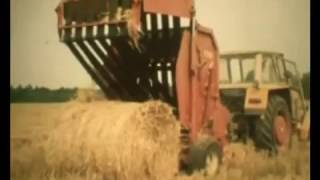 Polskie maszyny i kombajny rolnicze :)