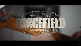 Forcefield Compressor - Official Product Video