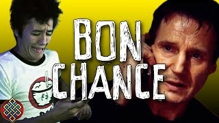 Bon Chance (Taken parody) - Les clichés de Jigmé (Feat. Why Tea Fam)