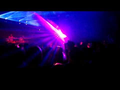 @ Fabric club London 21.12.13