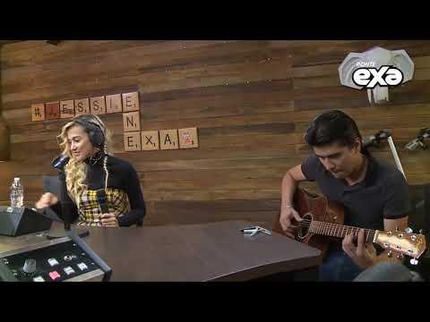 Fanny Lu – Cosas Bonitas Feat. Jorge Celedón | Versión Acústica