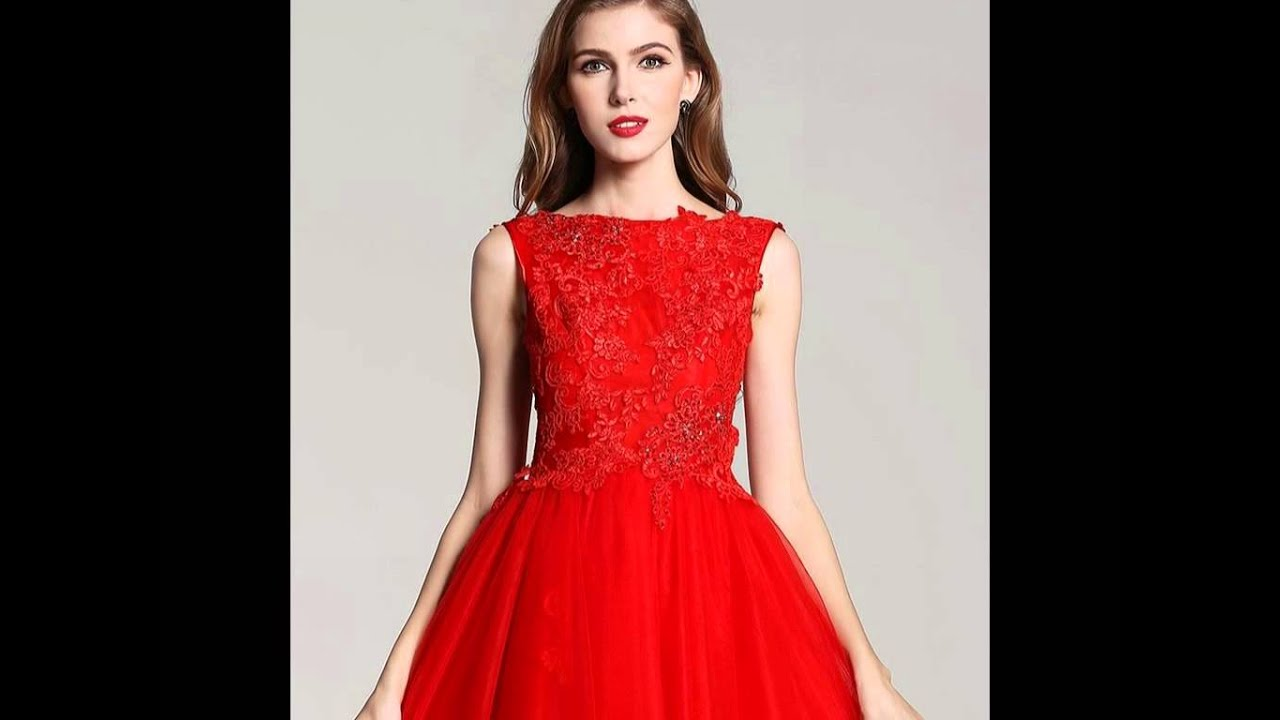 0def58f113a1 Most Beautiful European Cocktail Dresses in 2016!!Just Try It!! Dina Fashion