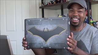 World's Finest: The Collection - The Batman Box - UNBOXING!!!