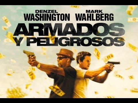 Download Armados y Peligrosos (2 Guns) Trailer Oficial Subtitulado - Versión 2 HD