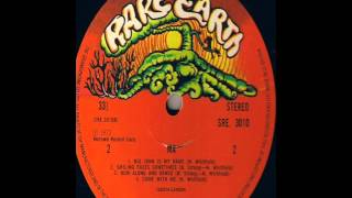 Big John Is My Name-Rare Earth-1973