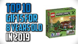 10 Best Gifts For 8 Years Olds In 2019 Reviews