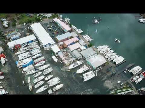 Nanny Cay - Tortola - BVI