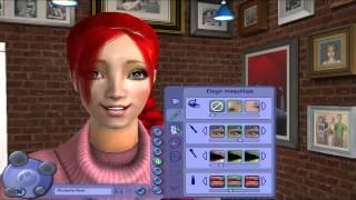 Los Sims 2 Gameplay | PARTE 1 | CONOCIENDO A MICHELLE (Nadia&Games)