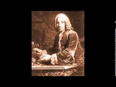 Carl Stamitz - Piano Concerto in F major