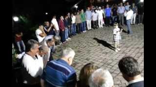 onay şahin ve turan kanberoğlu canlı performans 3 aykara 31 08 2013