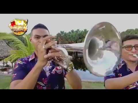 No puedo quitarme las espinas - triple R Iquitos (Esaud Suárez)