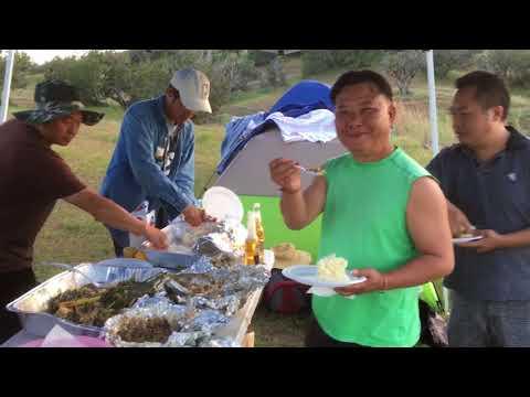 Hmong Sacramento fishing 4/20-22/2018