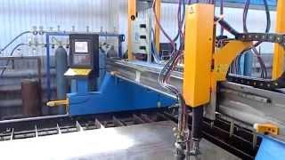 Машина газовой резки металла(Компания «АРМАДА» - специализируется на поставках промышленного оборудования для изготовления и обработ..., 2014-06-03T07:08:01.000Z)