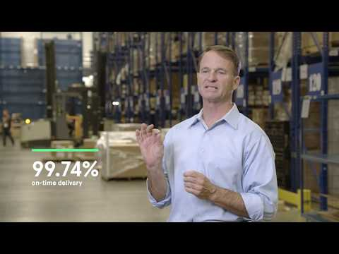 Logistics Services Capabilities