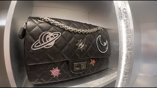 The Best Chanel Luxury Shopping Vlog Yet! The Most Rare & Coveted Bags- NYC Soho Boutique