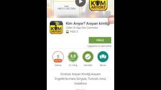Bilinmeyen Numaralar Ücretsiz Öğren Türkcell Vodafone Turktelekom