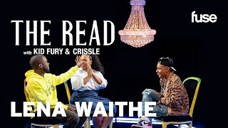 Lena Waithe On Making What She Wants To See (Extended Cut) | The Read with Kid Fury & Crissle | Fuse