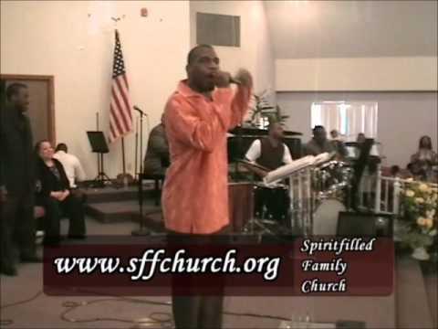 Deliverance Comes Through Praise - Pt 3
