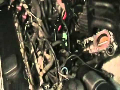 bmw 328i starter relacement