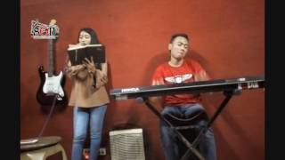 Despacito Luis fonsi feat justin bieber Dangdut Cover by PUTRA NIRWANA