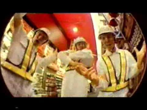 Beastie Boys Intergalactic Remix