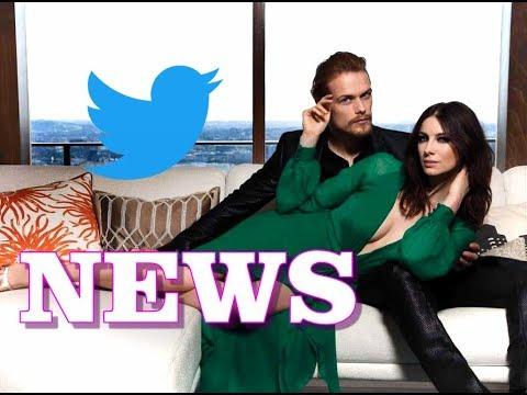 Outlander Season 4 Casting News!!