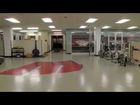 Mueller Sports Medicine Center