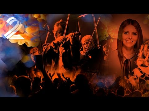360  of RTÉ 2FMs Jenny Greene and the RTÉ Concert Orchestra at the 3Arena
