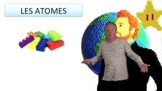 Baixar Les Atomes