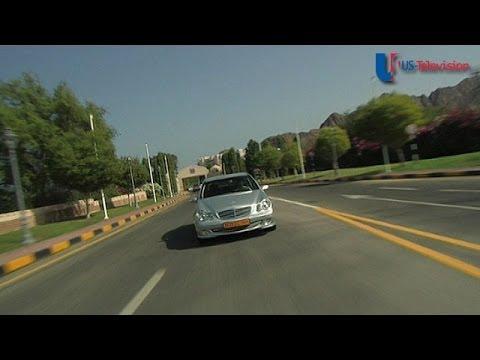 US Television - Oman 2 (Zawawi Trading)