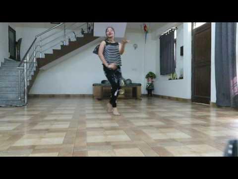 ye jawaani teri song || Meri pyaari bindu - Movie || dance steps || Just Dance