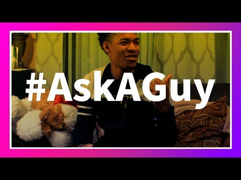 Download Youtube: #AskAGuy : Homeboys Or Your Girl