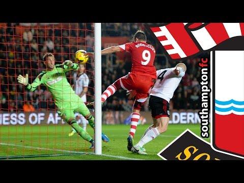 Rodriguez: Every Premier League goal (so far!)