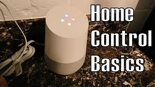 Home Automation: A Beginner's Introduction