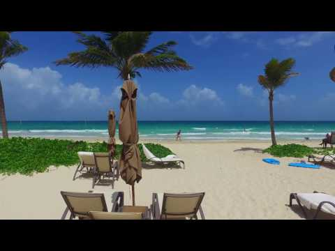 Grand Residences Riviera Cancun: The Best Hotel in Puerto Morelos