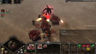 10. Warhammer 40000: Dawn of War - Dark Crusade [Chaos] (The Hyperion Peaks)