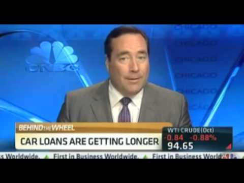 Car Loan: Should you get a 7 year car loan?