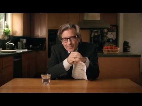 DONT EAT YOUR VOTE GRIFFIN DUNNE